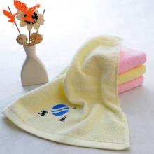 纯棉方巾/彩色方巾/酒店宾馆用毛巾方巾超细纤维方巾