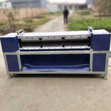 河北鑫鹏散热器拆解机新型散热器剥铜机厂家销售
