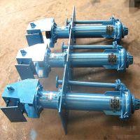 立式渣浆泵 ZJL潜水渣浆泵 耐磨泥浆泵 清淤排污泵