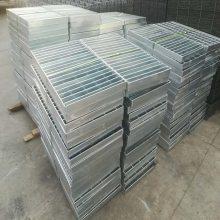 钢格板厂 承揽定做优质量 水沟盖板 雨水篦子 地沟盖板