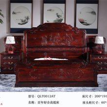 大红酸枝-乾珑堂品种齐全-大红酸枝家具批发