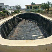 甘肃HDPE土工膜-储油罐-厚度均匀