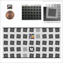 SFRplus分辨率SPIJ-Skype 10:1 2:1对比度卡SPS-D7102-XS图纸