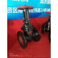 延吉明杆铸铁电动闸阀 Z41T-10/16 DN450 销售hj
