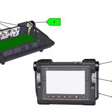 美国GE 探伤仪USM 36便携式探伤仪