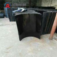 金林产地货源耐磨钢板 搪瓷溜槽