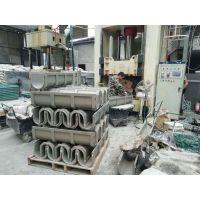 德阳宏盛树脂复合140*150*1000u型排水槽厂家直销