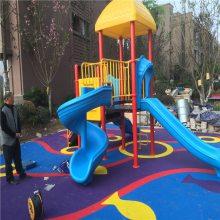 重庆九龙坡儿童滑梯规范物业儿童滑梯