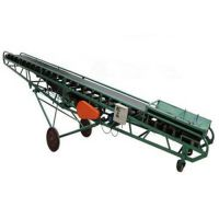 大型挡边输送机 不锈钢输送机 质量可靠