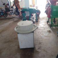 乾宇厂家商用豆浆豆腐机煎饼果子 多功能豆浆石磨机芝麻浆水磨