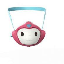 中洁便携式新风儿童电动口罩