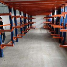 佛山组装阁楼 复式阁楼货架 槽钢铁架工字钢阁楼