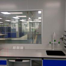 涂料化工实验台|耐腐蚀钢木实验台定制