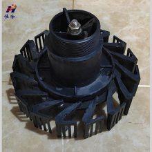 新菱CEF-A塔旋转喷头_SINRO固定式布水喷头_CEF/CEF-A喷头 恒冷制造
