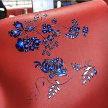皮革uv平面打印机大型 鞋面5d打印机 uv数码直印机