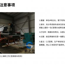 上海新之杰创始人创办压型钢板工厂的心酸往事