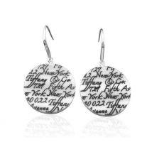 生产复古925纯银镀金耳环 迅猛耳环—粉晶首饰定做厂家
