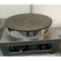 京明华YCD10-A电饼铛 台式煎饼机 220V电饼铛煎饼铛大饼铛 煎饼果子