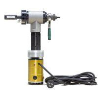 管子坡口机 消防管道坡口机 电动内涨式管子倒角机 森泰
