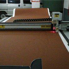 汽车脚垫裁剪机 360软包全包脚垫后备箱垫切割机