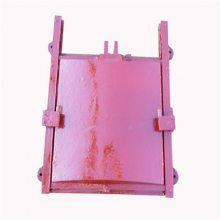 3米单向止水闸门价格 铸铁闸门的 结构特点 量大优惠