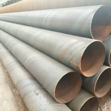 降水井钢管600/工地螺旋桥式滤管 外圆800井管厂