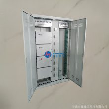 576芯四网合一光配架中国联通尺寸