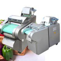 亚博国际真实吗机械 地瓜切片机土豆萝卜切片机 萝卜土豆切片切丝机 豆腐卷切块机切片机