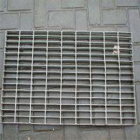 排水沟钢格栅 插接钢格栅 铁路水沟盖板