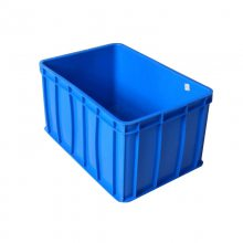 重庆固联车间用塑料周转箱厂家零售