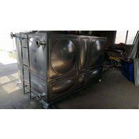 水箱 不锈钢环保水箱 玻璃钢模压水箱