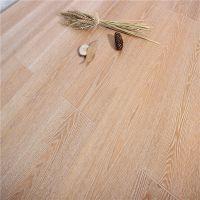 雪雁 榆木spc基材实木复合地板防水石木地板塑料地板