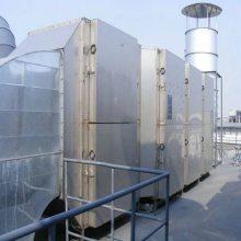 加工定制废气处理设备 恶臭废气处理设备制造厂家
