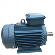 abb电机 三相 交流异步电动机220V-380V M2BAX100LA6 1.5KW6级B35