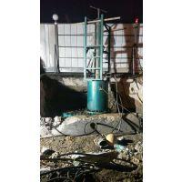 DN900 石油管道带压开孔封堵工程服务