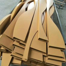 铝方通厂家定制全球发货