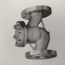 304不锈钢升降式止回阀H41W-16P