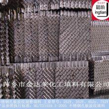 折边252Y型PLUS波纹填料 不锈钢Plus孔板波纹 452 752金属规整填料