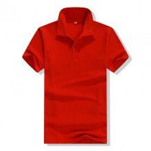 220克CVC精品T恤衫 夏季潮流时尚短袖 纯色棉质休闲短袖
