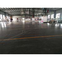 广州工厂地面起灰处理、深圳水泥地起砂处理