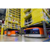 自动化分拣现代物流仓储管理解决方案