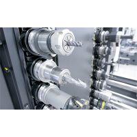 现代威亚HS4000卧式加工中心