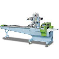 一次性筷子机器生产加工设备 创利宝直销 全伺服自动枕式包装机