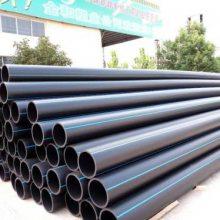 滨州pe给水管-1800pe给水管道-联邦塑胶(推荐商家)
