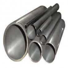 钛合金管TA1 TA2 国标TC4厚壁钛合金管材 环保钛管