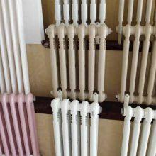 供应745型春风铸铁暖气片 春风铸铁散热器