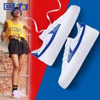 回力合作款女男鞋小白鞋学生情侣帆布鞋板鞋韩版休闲百搭WB-1K