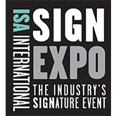2020美国ISA广告标识展览会