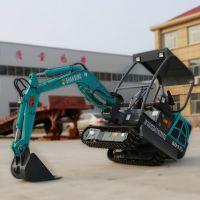 质上等的威尼斯官网价格 修建工程用之小挖机