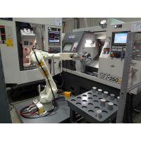 深圳机械手臂生产厂家_数控机床CNC机械手定制-机床改装机械手多少钱